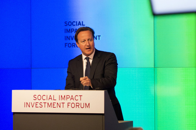 Taskforce Calls for Action to Unleash $1 Trillion in Social Impact Investment