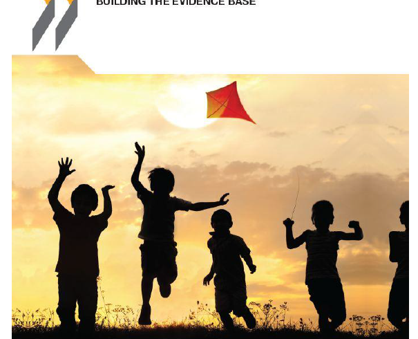 Social Impact Investment: Building the Evidence Base