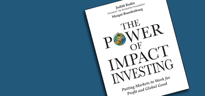 7 Things We've Learned About Impact Investing in 7 Years