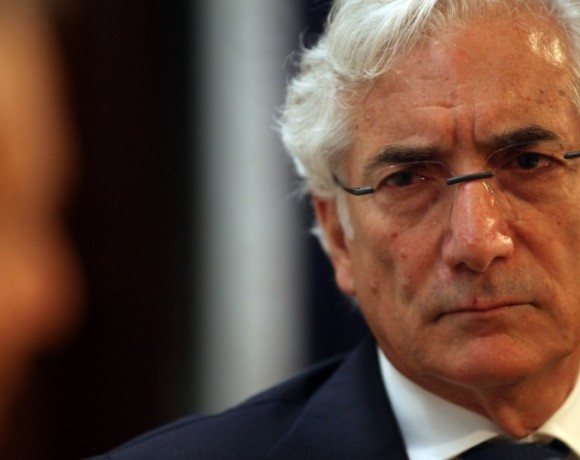 Sir Ronald Cohen: A Revolution in Financial Markets as Impact Joins Risk and Return