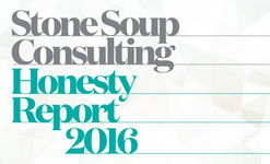 Honesty Report from Stone Soup Consulting