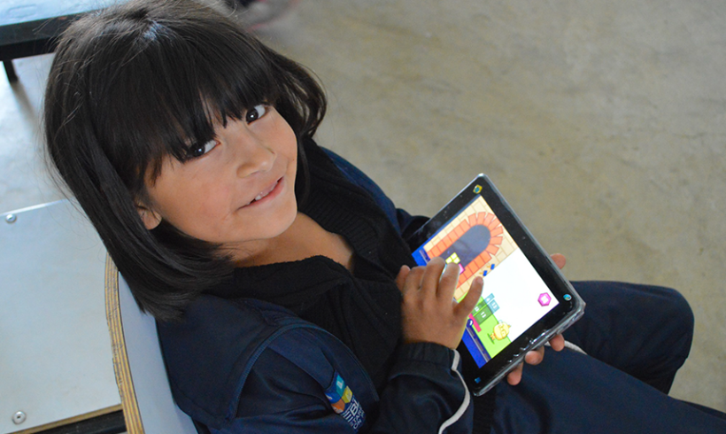Video Games Might Be the Answer to Mexico's Education System