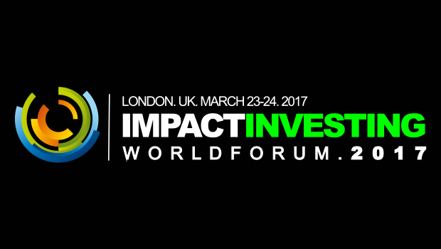 Impact Investing World Forum 2017