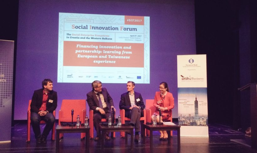 Social Innovation Forum 2017