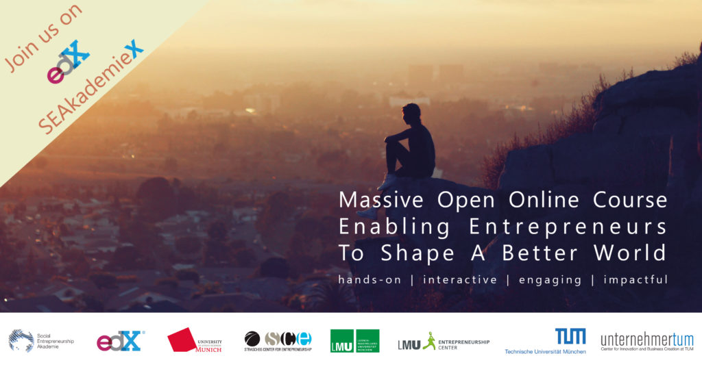 Enabling Entrepreneurs to Shape a Better World | EIIC
