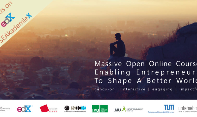 Enabling Entrepreneurs to Shape a Better World